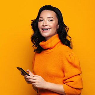 Orange - Los Colores Hablan de Nosotros