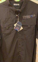energold camisa
