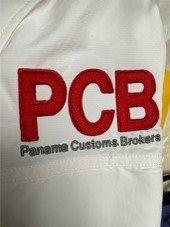 pcb bordado
